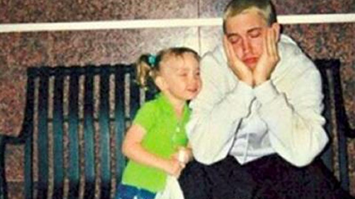 the early life and musical successes of marshall bruce mathers aka eminem Eminem's early life and childhood eminem was born as marshall bruce mathers iii on 17 th of october, 1972 in st joseph, missouri, united states of america he is the only child of his parents marshall bruce mathers, jr and deborah rae eminem used to write songs since his childhood days.