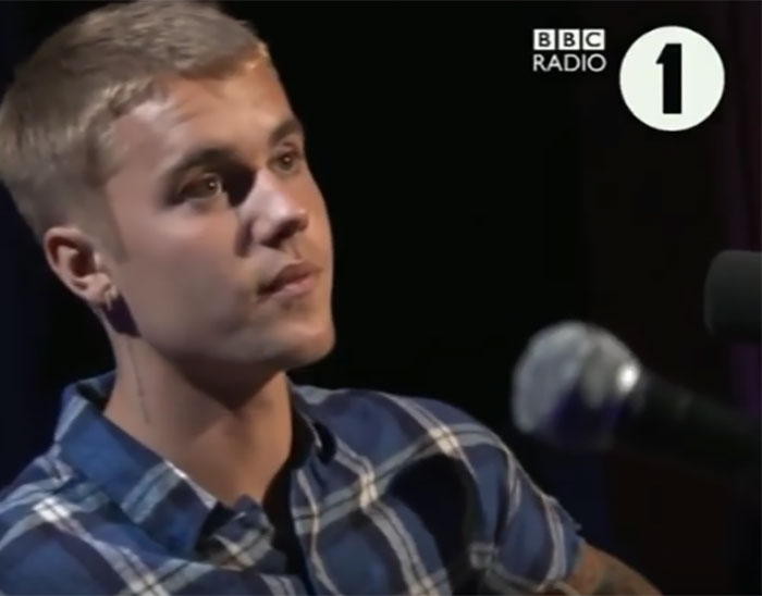 Justin Bieber Covers Tupac's Classic - 35.9KB