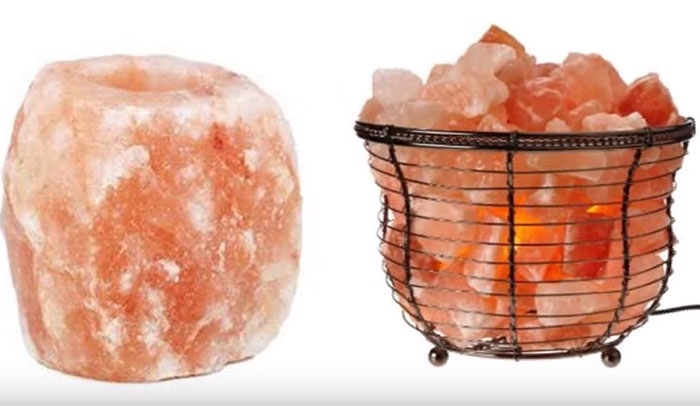 Science Show Salt Lamps Help People With Anxiety And Offer Many Other Benefits Health Ensurity