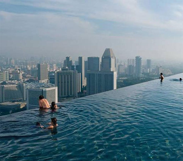 10 Scariest Swimming Pools In The World That Will Send Chills Down Your Spine How Africa News