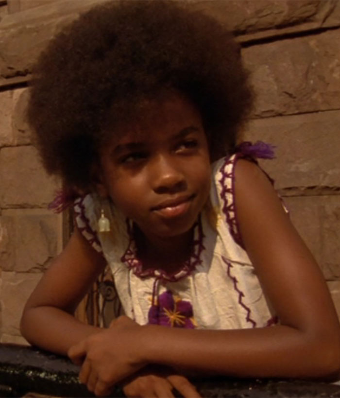 This Child Actress Played A Young Tina Turner, See What ...