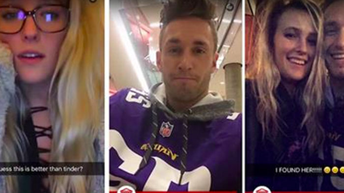 Here's What Happened To The College Couple Whose Snapchat Love Story Went Viral
