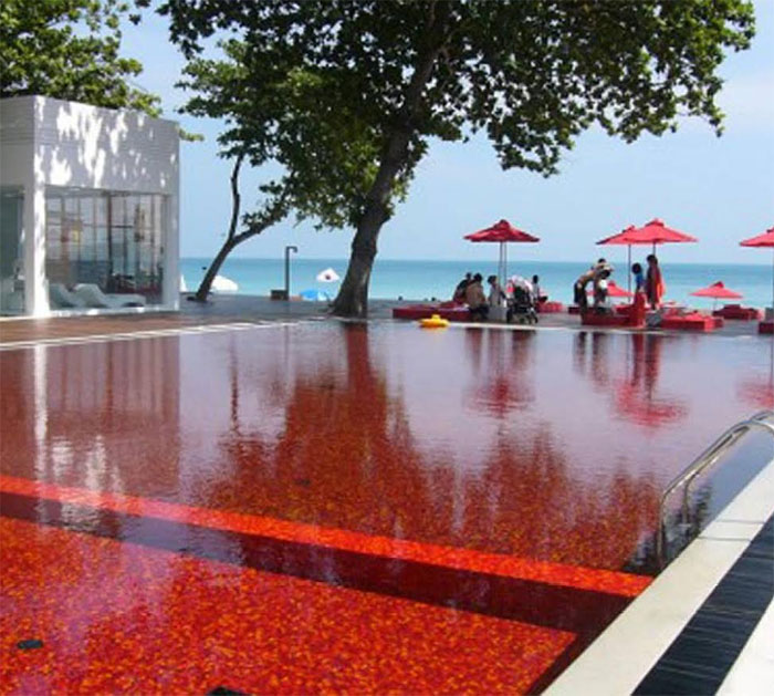 Ten Scariest Swimming Pools Perfect For Thrill Seekers Feed Fad
