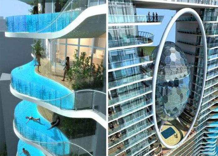 10 Scariest Swimming Pools In The World That Will Send